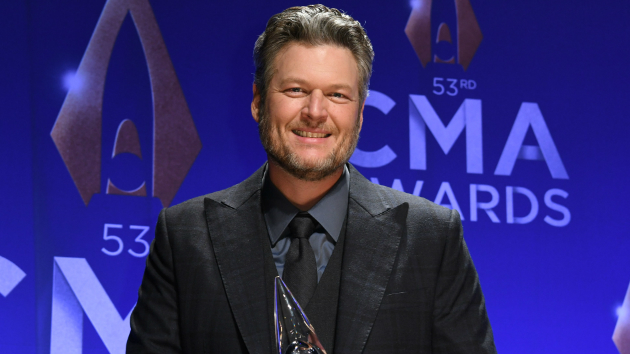 Blake Shelton, Carrie Underwood + more to perform at 2020 Hometown Rising