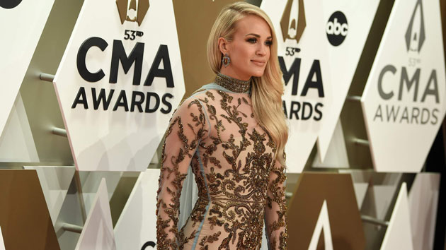 """Florida Georgia Line pitch Carrie Underwood for a """"massive collaboration"""" on new song"""