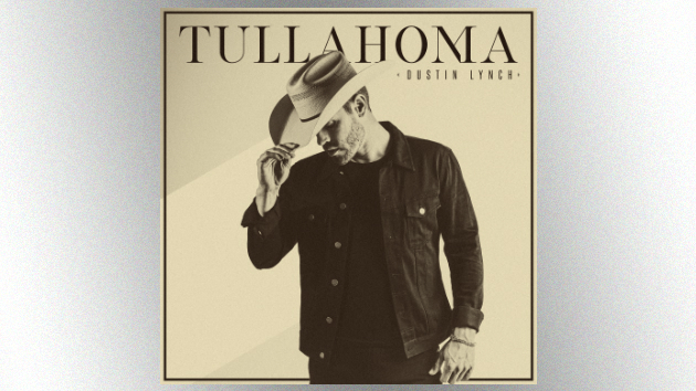 "It's a ""tip of the hat"" to 'Tullahoma,' as Dustin Lynch spotlights his hometown"