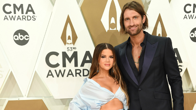 Hold the seafood, but bring on the gelato: Maren Morris reveals her pregnancy diet