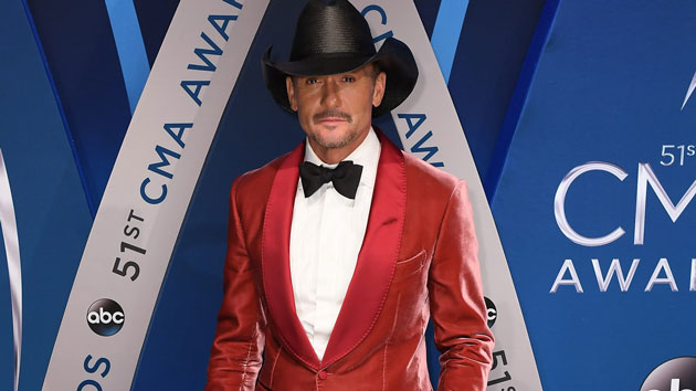 Tim McGraw is headed back to Big Machine Records for his next musical chapter