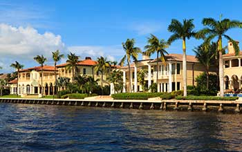 Key Biscayne Waterfront