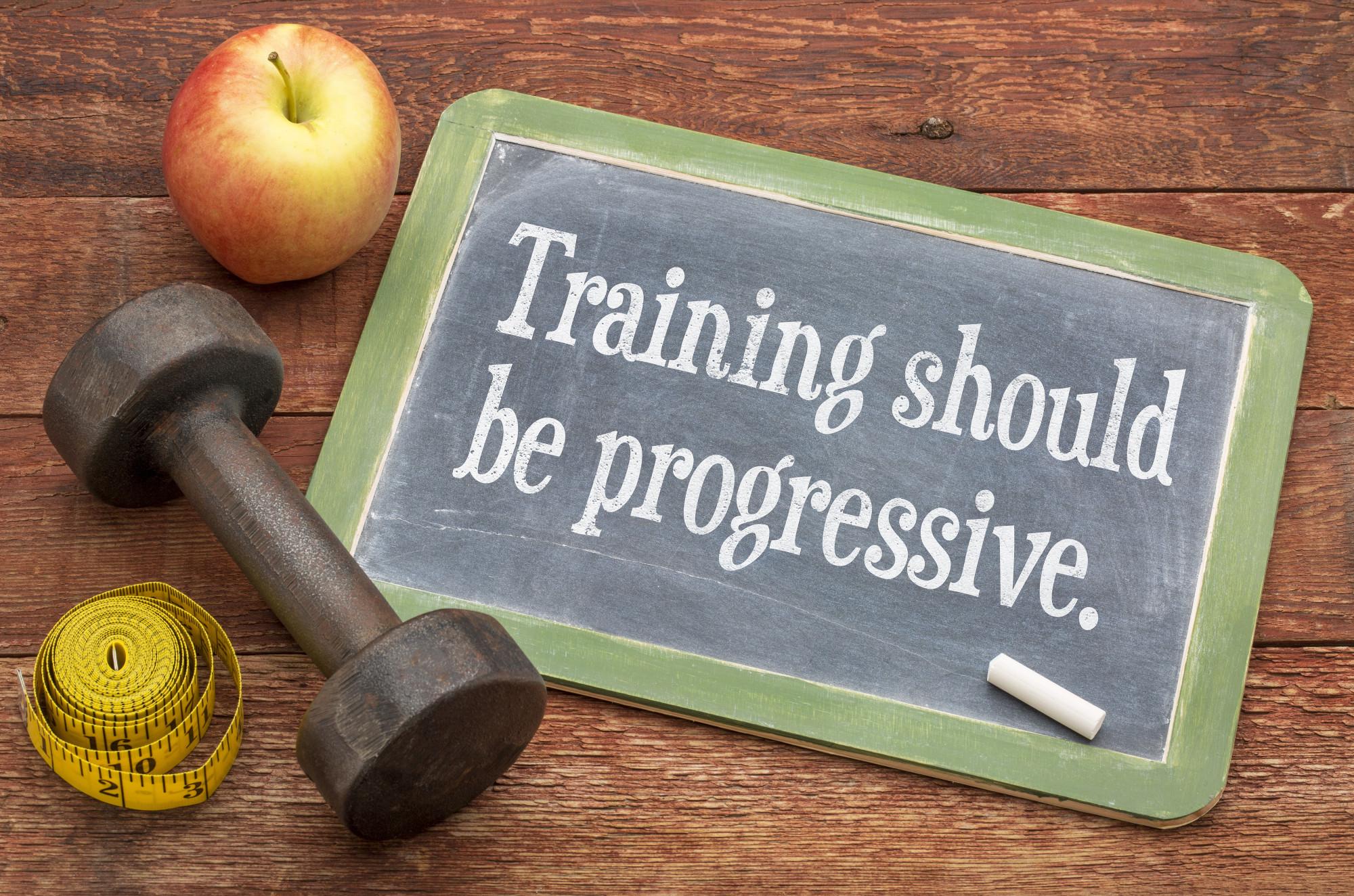 Reps? Sets? Progressive Overload?