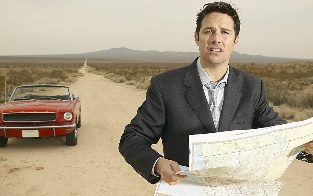 Do Men Need Better Maps?
