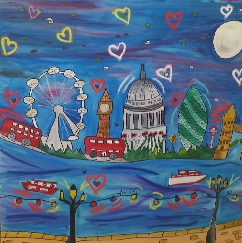 Loved by Mair Eleri Davies, Pontardawe