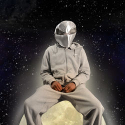 I feel better when I'm on The Moon