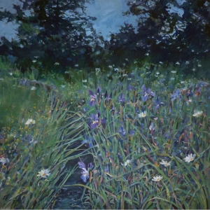 Christopher Bent - Water Meadow
