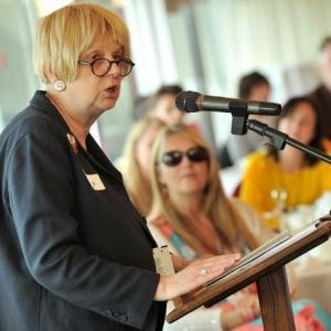 Professor Dame Sue Bailey OBE