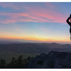After the Climb by Elisa Bertonicini