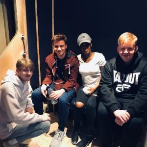 Back 23 at Deadline Studios