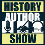 History Author Show