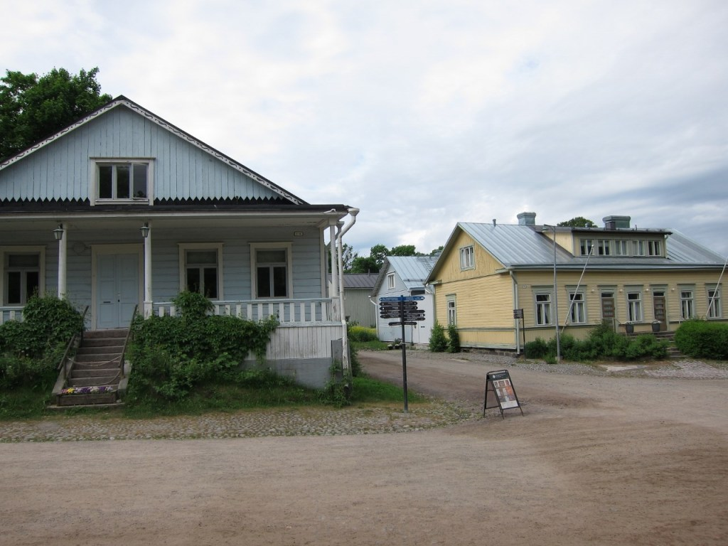 Suomenlinna day trip