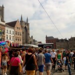 Sights You Must Catch During Gentse Feesten 1