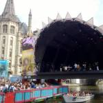 Sights You Must Catch During Gentse Feesten 3