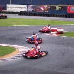 Your Best Guide to the 4 Singapore Go-Karting Tracks