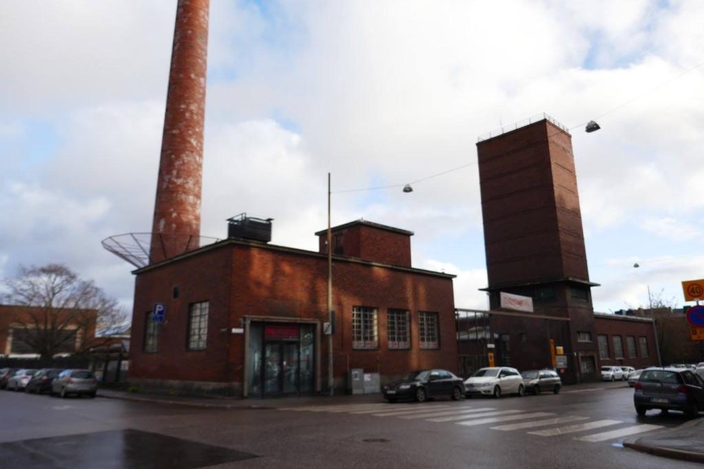 Helsinki in 4 days