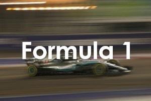 Rambling Feet F1 image