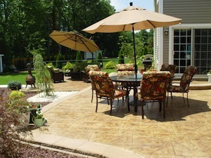 Patio Contractor New Jersey