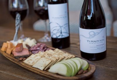 Turkovich Wines, Winters