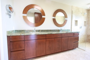 modern alder cabinets in ventura ca