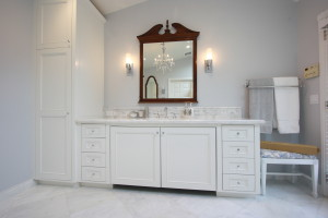 custom ada cabinets
