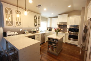 custom kitchen cabinets in westlake village