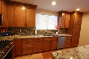 Andrews Fine Cabinets And Millwork Custom Cabinets In Ventura County