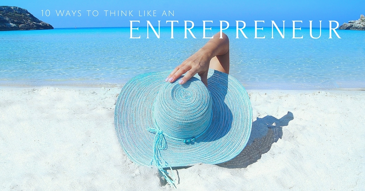 Business Success Mindset sherikayehoff.com