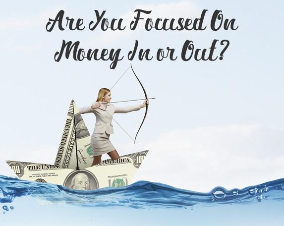Master Your Money Mindset sherikayehoff.com #businessgrowth