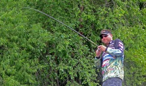 Rich Lindgren Setting the Hook