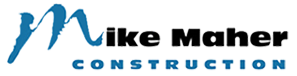 Mike Maher Construction | Custom Home Builder New Bern, NC Logo