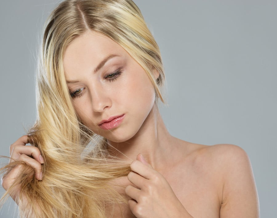 Women Hair Loss Causes | You Should Know