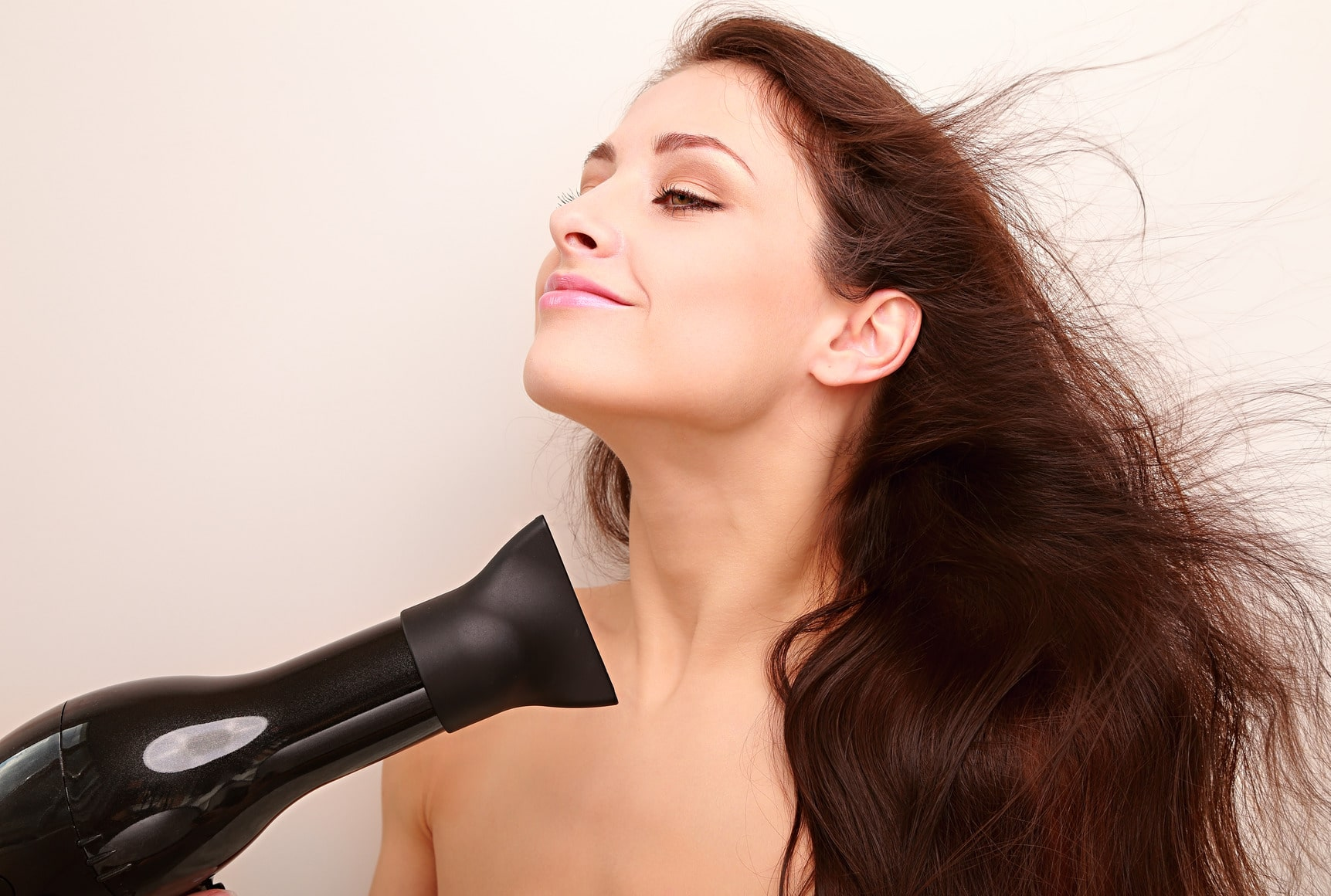 How to use hair styling tools?