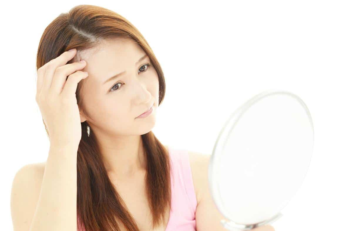 6 Most Common Hair Problems and Solutions