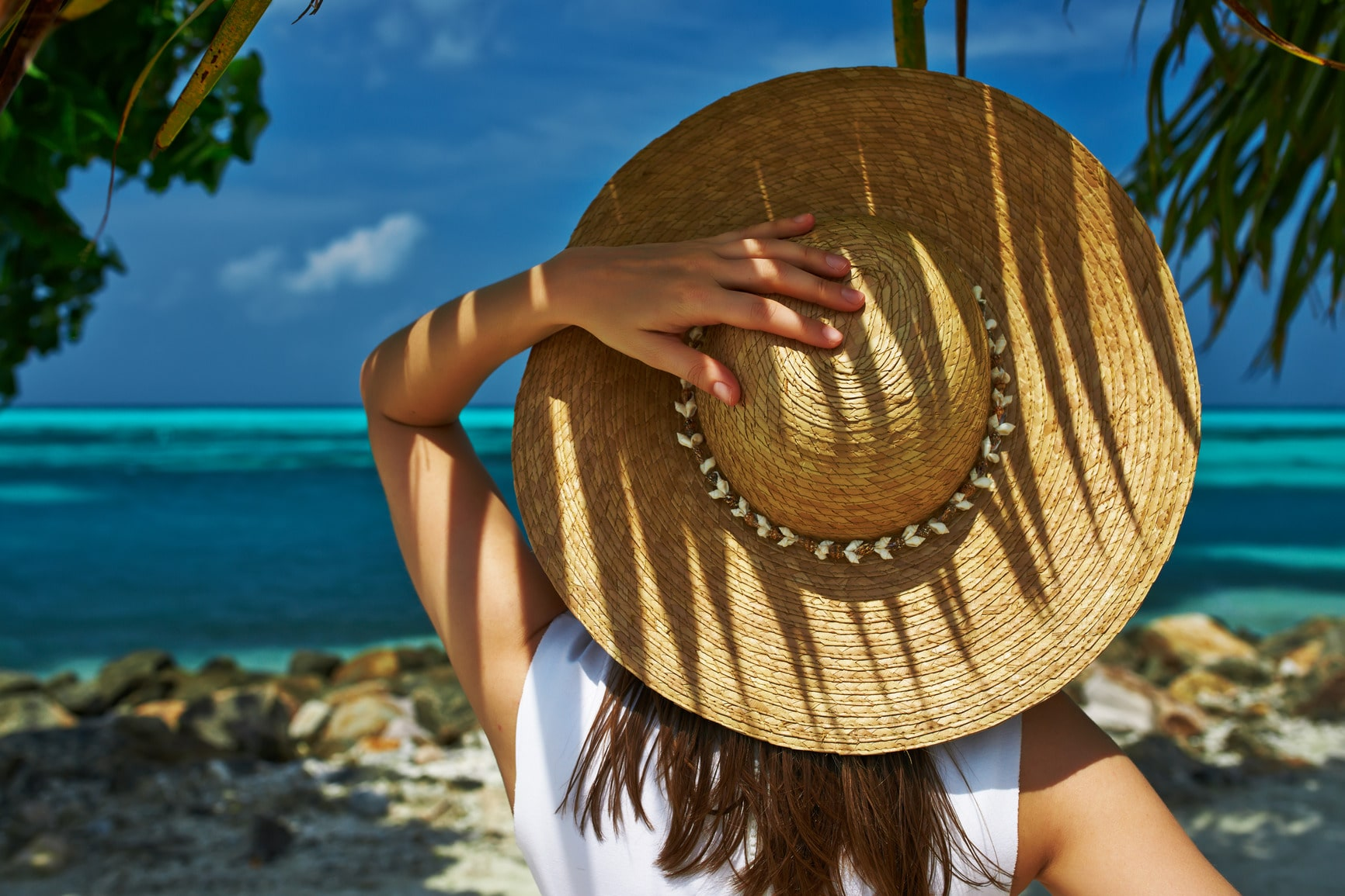 How to Protect Hair from Environmental Problems
