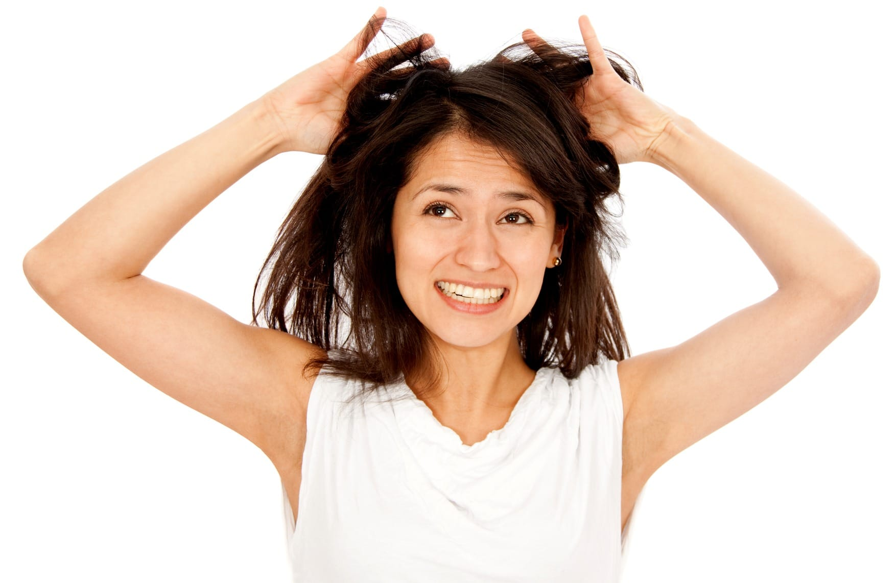Do You Make These Simple Mistakes With Your Hair?