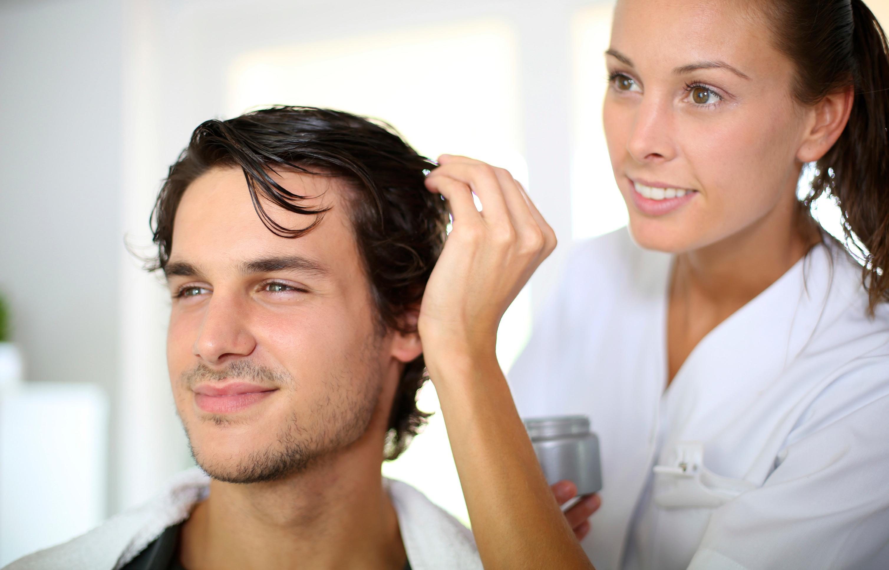 hair-styling-product-Hair-Wax