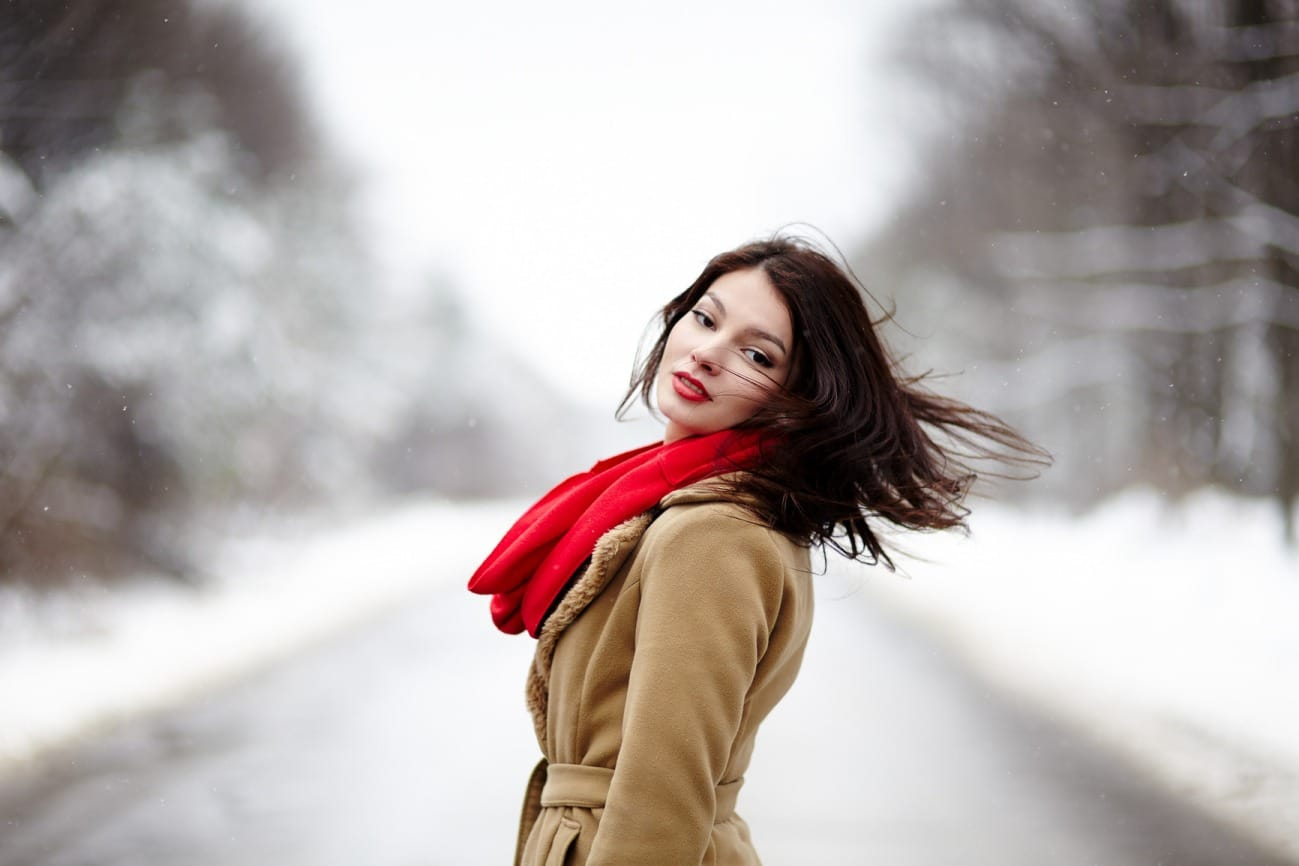 Fall in Love With Your Hair this Winter