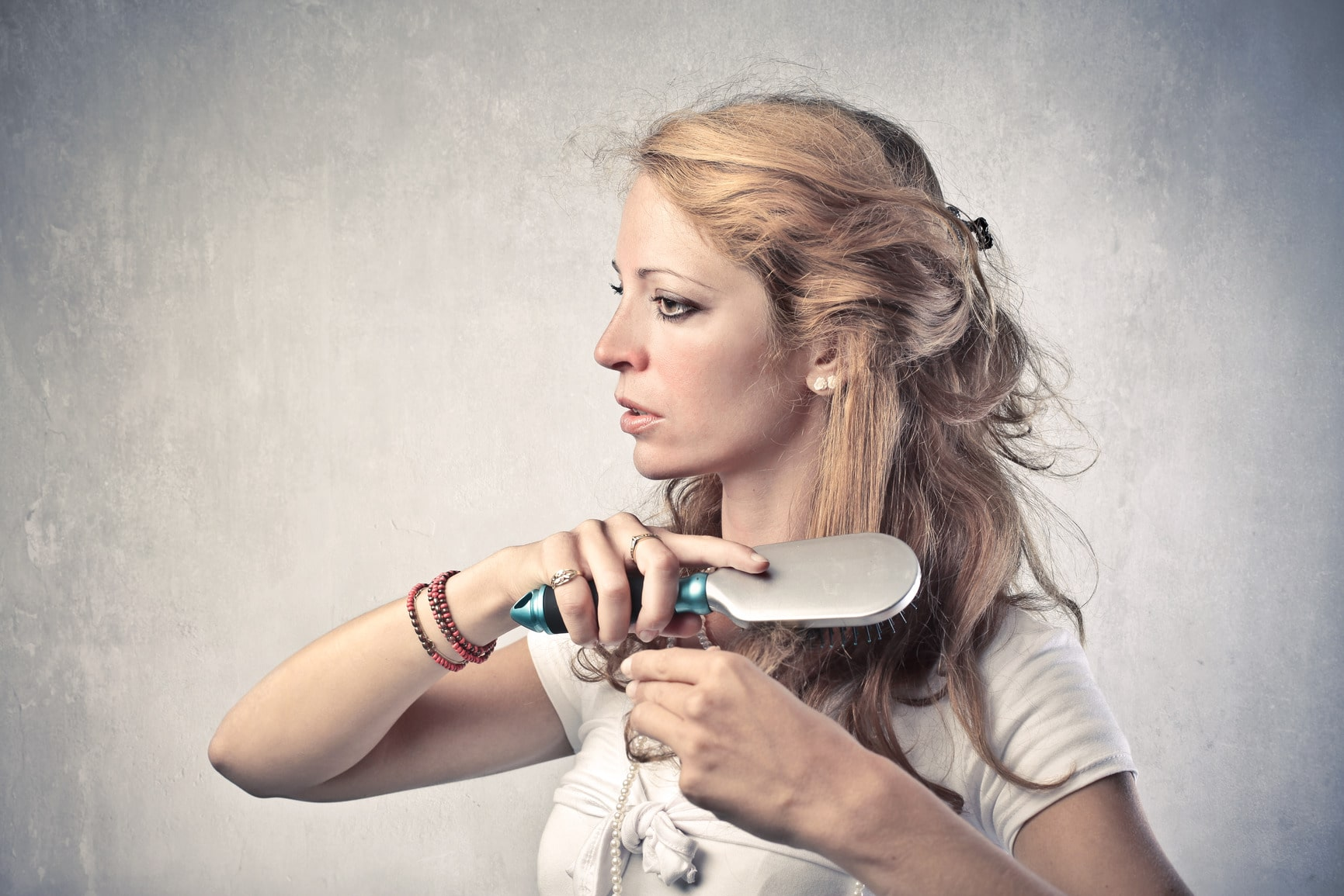 Sick And Tired Of Doing Hair Care The Old Way?