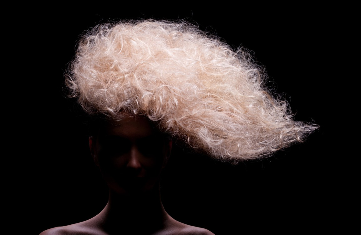 Does Hair Sometimes Make You Feel Stupid?