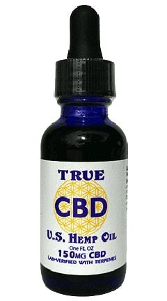150mg cbd hemp oil