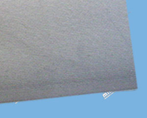 Graphite Laminate with SS Wire Mesh