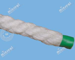 Ceramic Fiber Twisted Rope