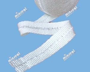 Fiberglass Tape, woven, high temperature insulation seal gasket
