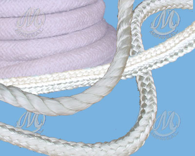 High Temperature Rope Seal