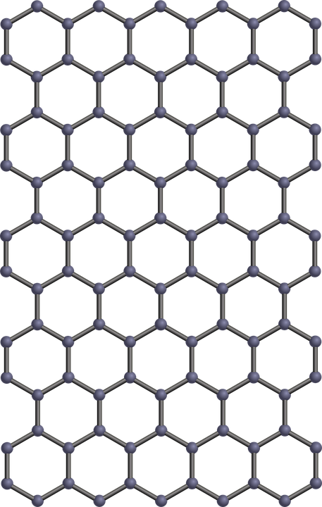 flexible graphite seal material