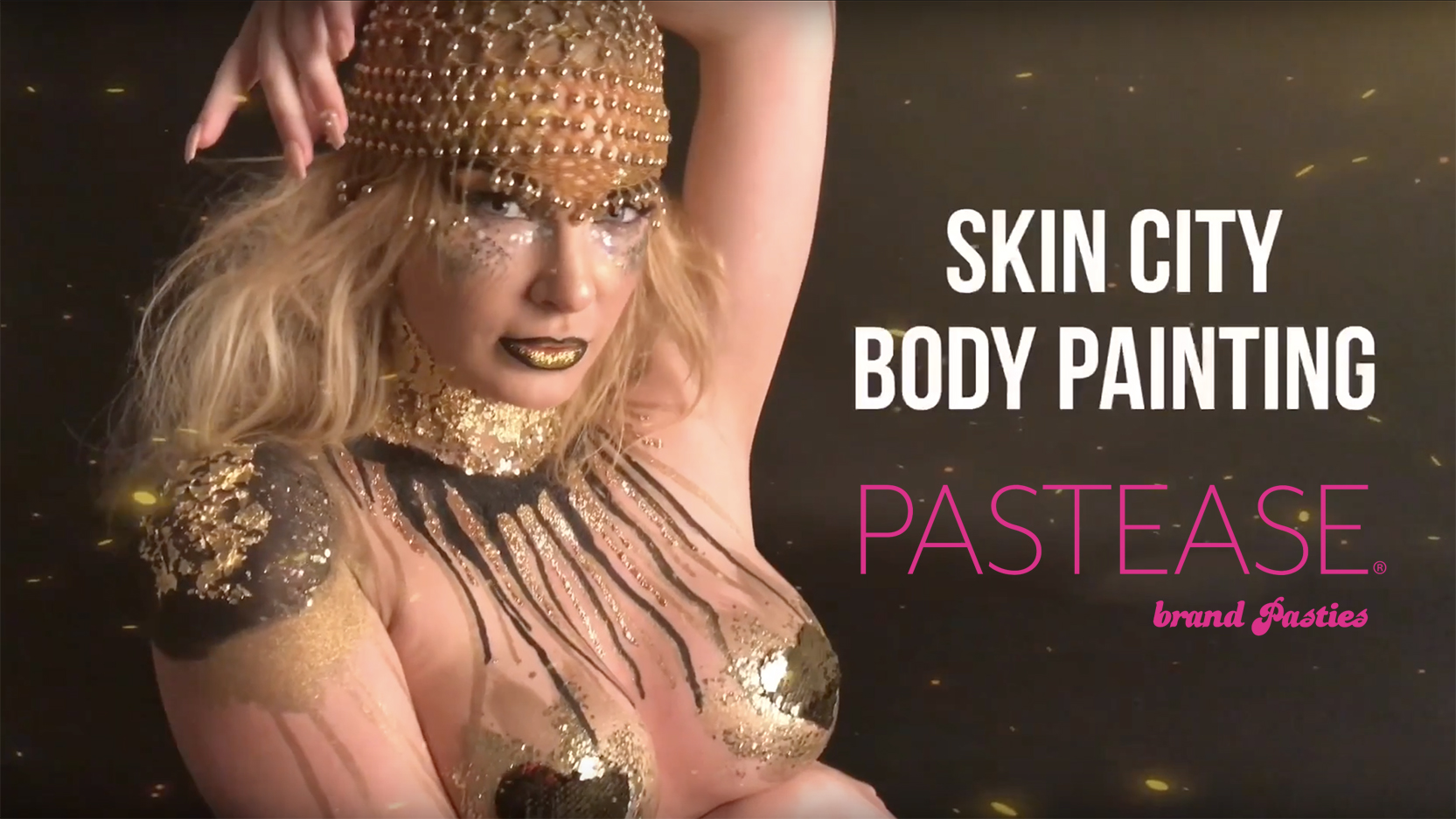 Skin City Pastease