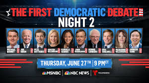 Democratic Party Debates
