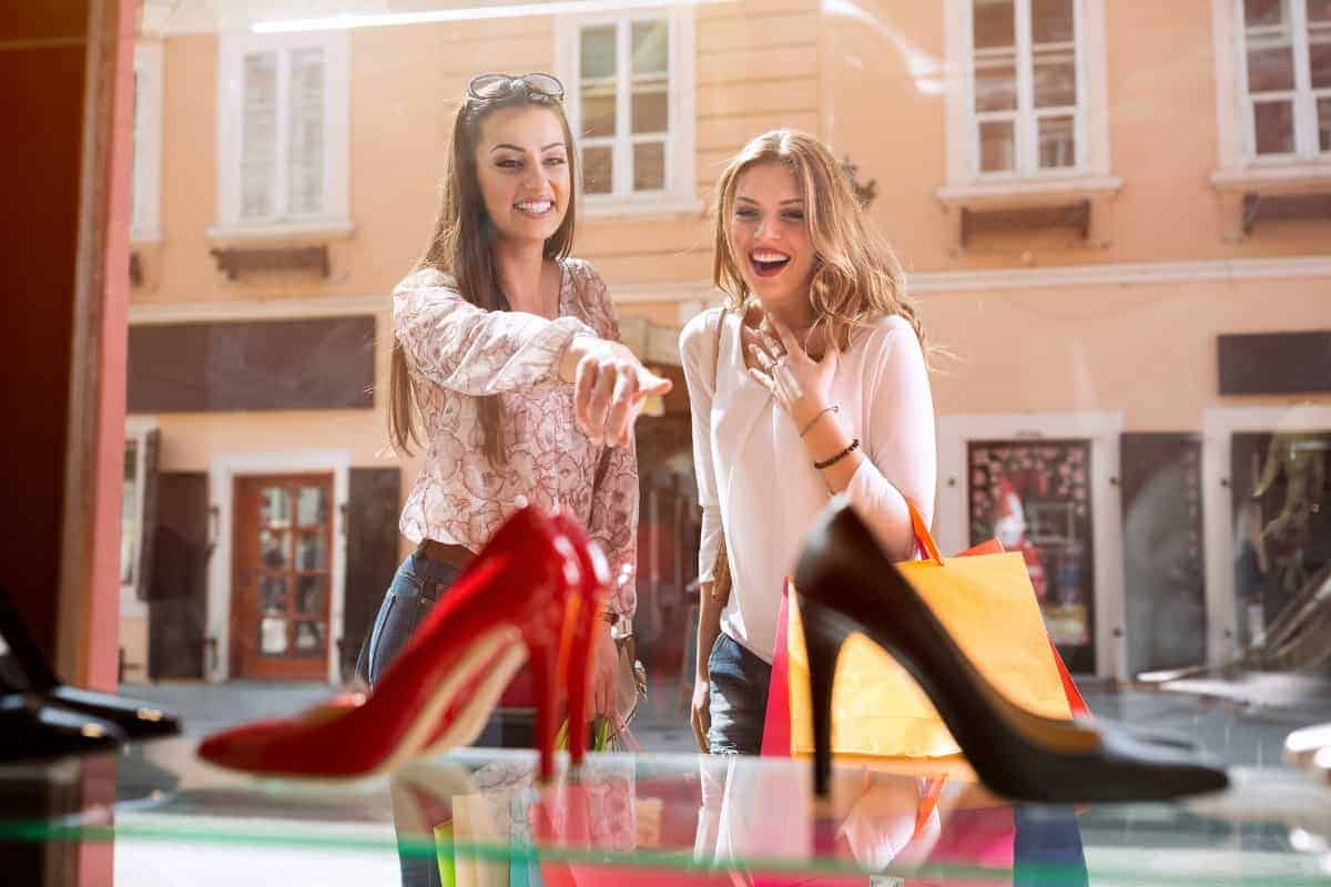 What Are Your High Heels Saying About You
