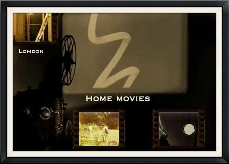 cine film transfer video